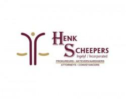 Henk Scheepers Inc